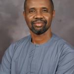 Professor Harris Ike Odimegwu